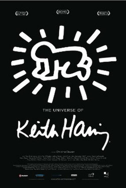 The Universe of Keith Haring Photos + Posters