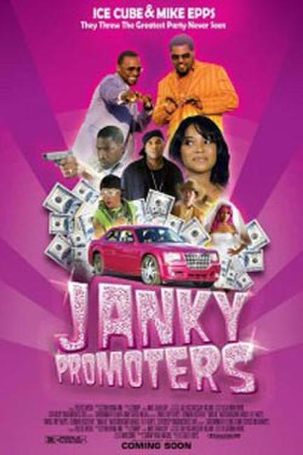 Janky Promoters Photos + Posters