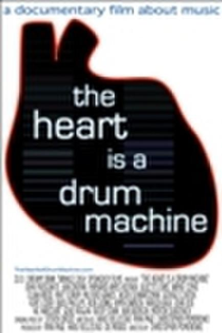 The Heart Is a Drum Machine Photos + Posters