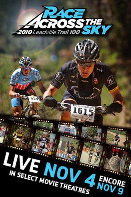 Race Across the Sky 2010 Photos + Posters