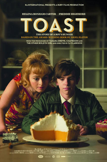 Toast Photos + Posters
