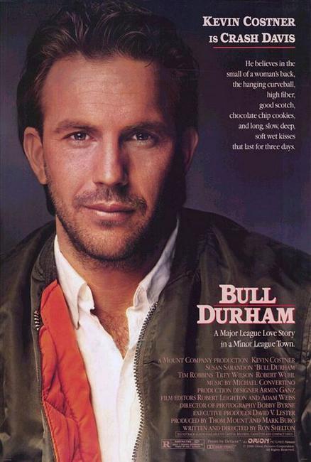 Bull Durham / Tin Cup Photos + Posters
