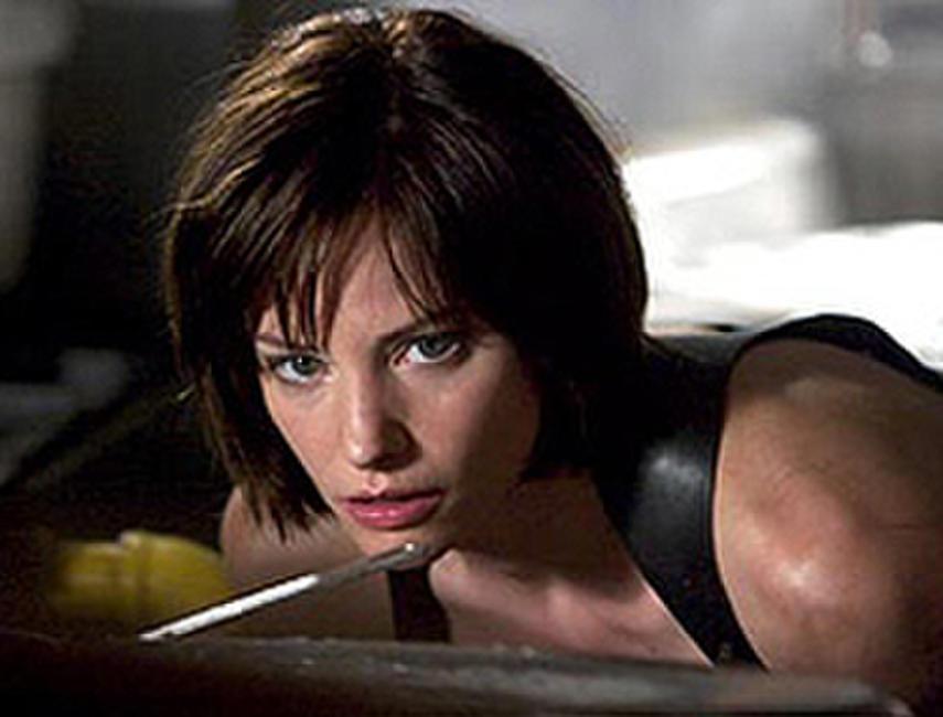 Resident Evil: Apocalypse Photos + Posters