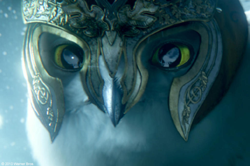 Legend of the Guardians: The Owls of Ga'Hoole Photos + Posters