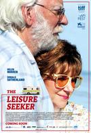 The Leisure Seeker showtimes and tickets