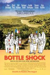 Bottle Shock showtimes and tickets