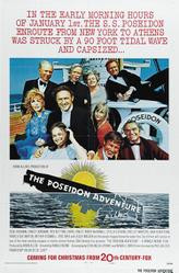 The Poseidon Adventure (2005) showtimes and tickets