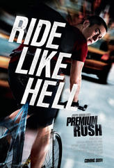 Premium Rush showtimes and tickets