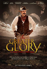 For Greater Glory showtimes and tickets