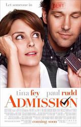 Admission showtimes and tickets