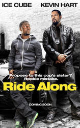 Ride Along showtimes and tickets