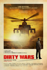 Dirty Wars showtimes and tickets