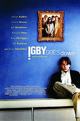 Igby Goes Down showtimes and tickets