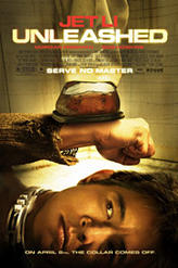 Unleashed (2005) showtimes and tickets