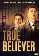 True Believer showtimes and tickets
