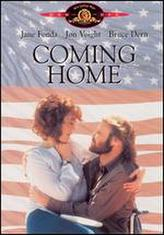 Coming Home (1978) showtimes and tickets