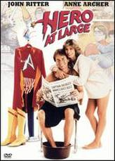 Hero at Large showtimes and tickets