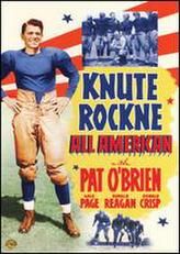 Knute Rockne, All American showtimes and tickets