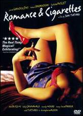 Romance & Cigarettes showtimes and tickets