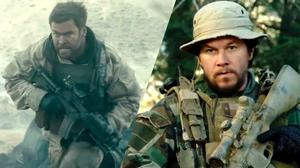 FandangoNOW Pairings: 12 Strong, Den of Thieves, and Phantom Thread