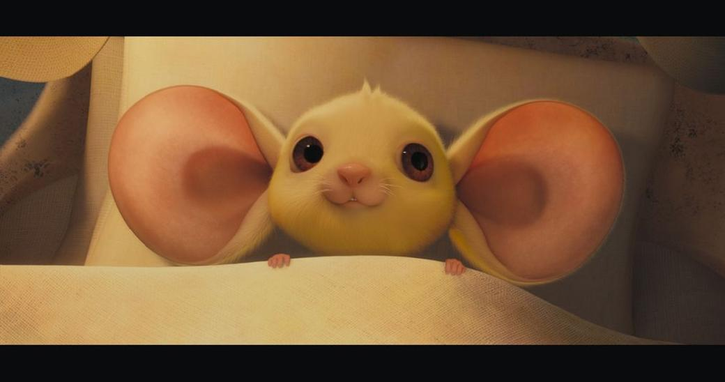 The Tale of Despereaux Photos + Posters