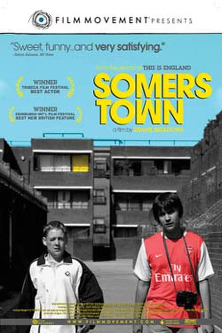 Somers Town Photos + Posters