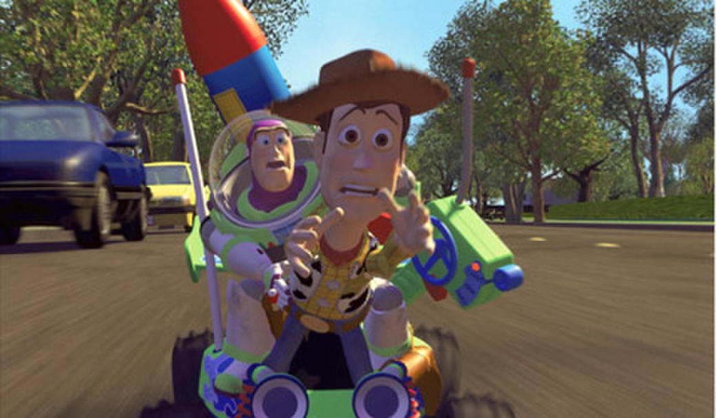 Toy Story 1 & 2 in 3D Double Feature Photos + Posters