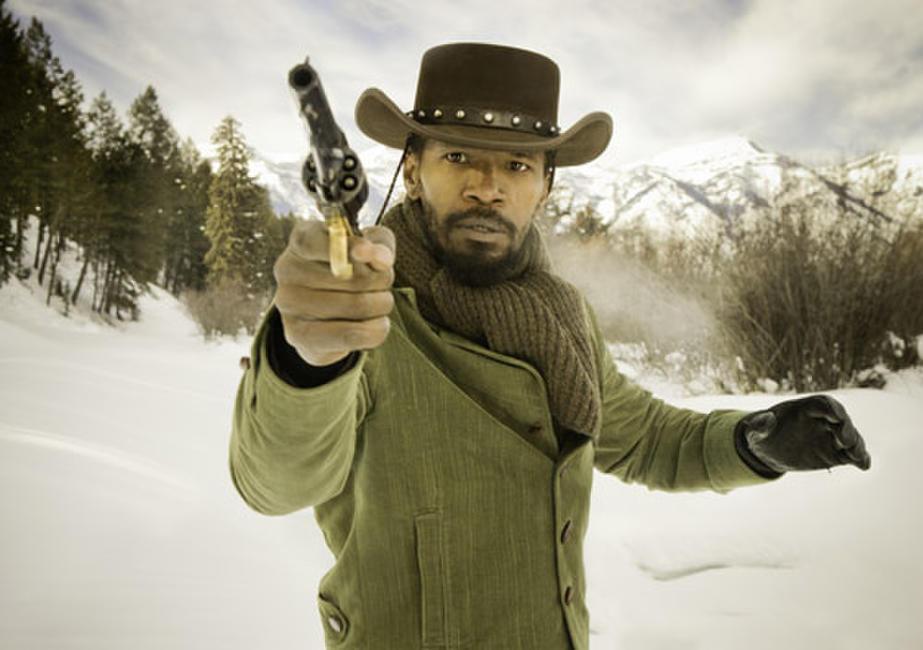Django Unchained Photos + Posters
