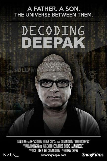 Decoding Deepak Photos + Posters