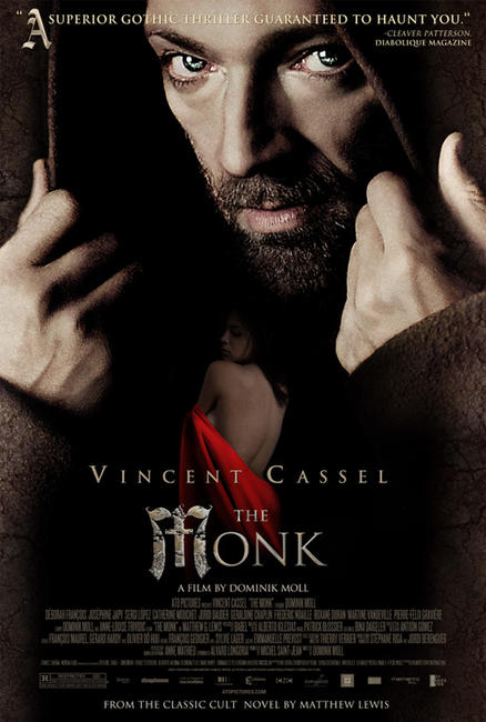 The Monk Photos + Posters