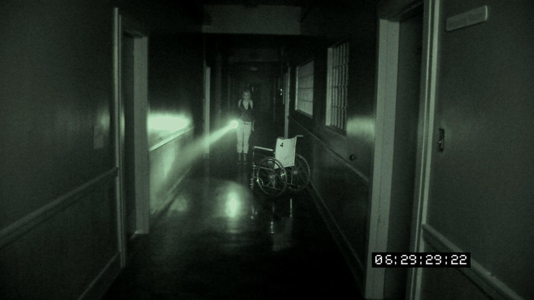 Grave Encounters 2 Photos + Posters