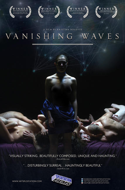 Vanishing Waves Photos + Posters