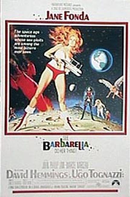 Barbarella Photos + Posters
