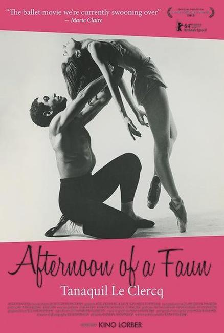 Afternoon of a Faun: Tanaquil Le Clercq Photos + Posters