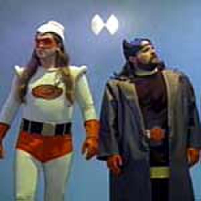 Jay and Silent Bob Strike Back Photos + Posters
