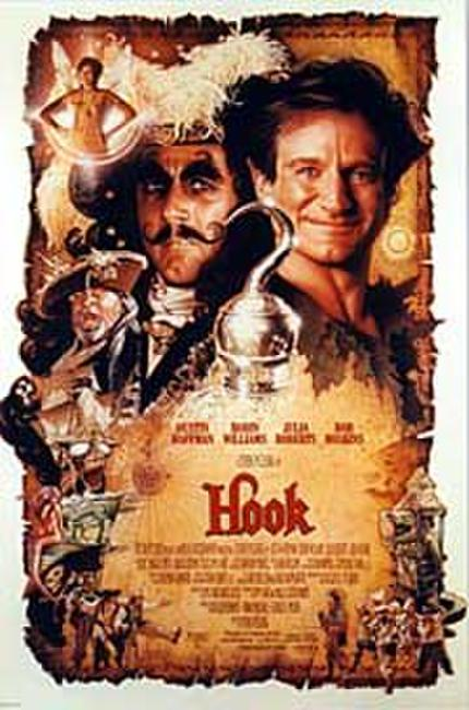 Hook Photos + Posters