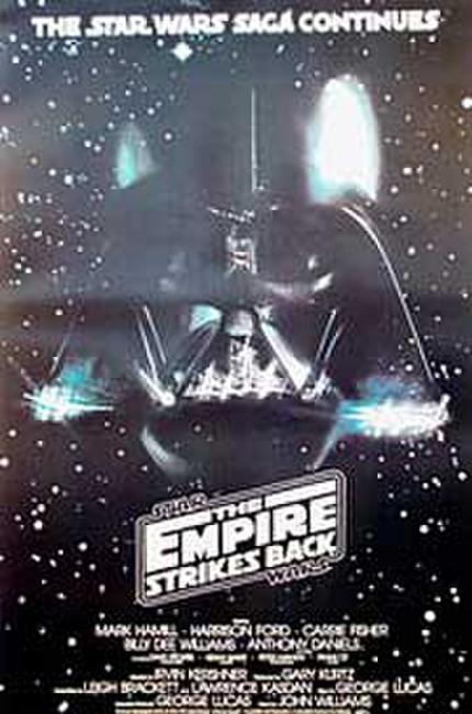 Star Wars: Episode V - The Empire Strikes Back Photos + Posters