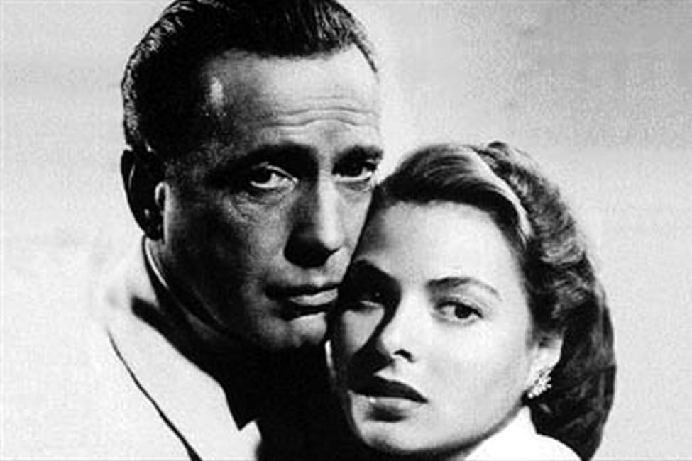 Casablanca Photos + Posters