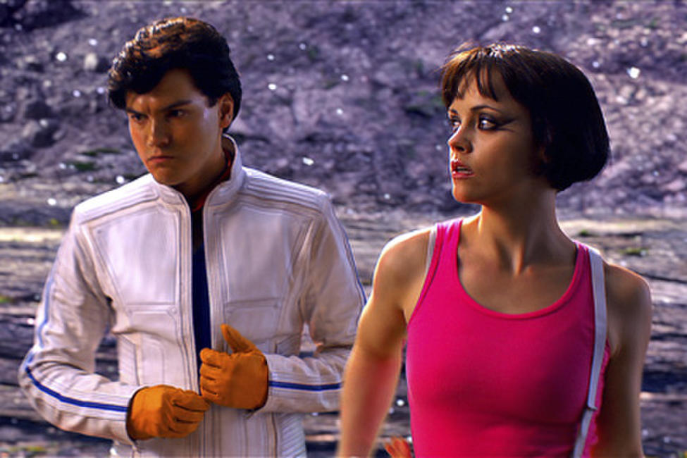 Speed Racer: The IMAX Experience Photos + Posters
