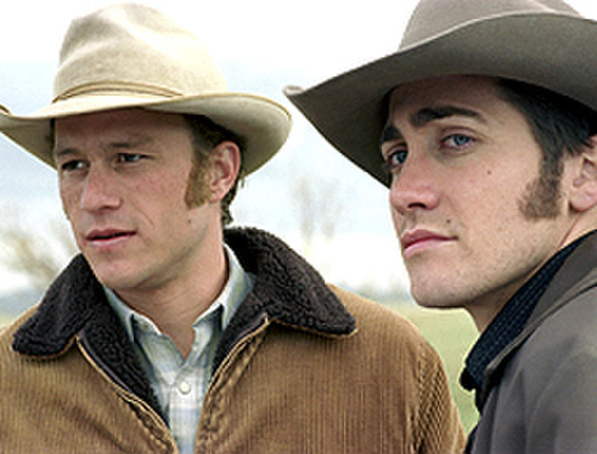 Brokeback Mountain Photos + Posters