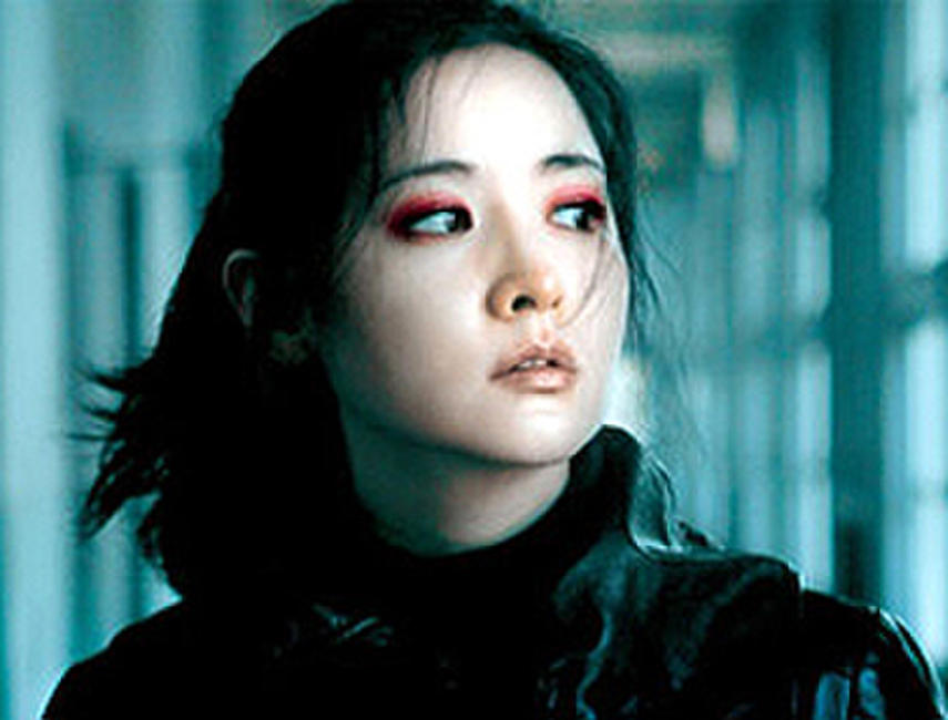 Lady Vengeance Photos + Posters