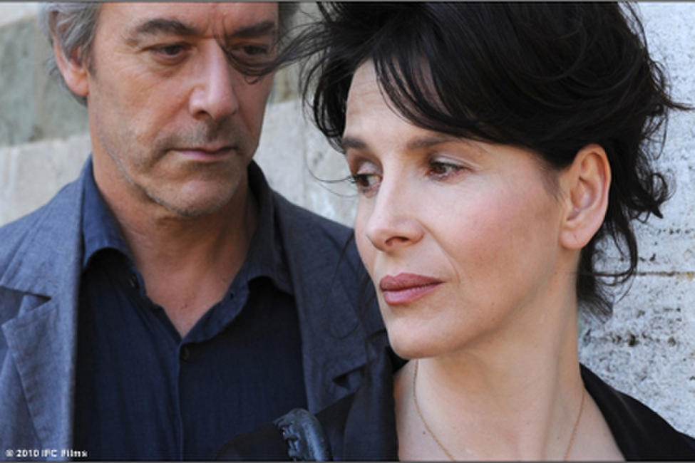 Certified Copy Photos + Posters