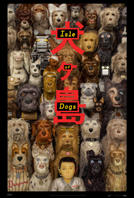 Isle of Dogs showtimes and tickets