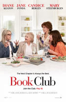 Book Club showtimes and tickets