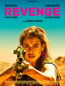 Revenge (2018) showtimes and tickets