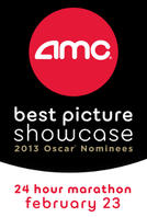 AMC Best Picture Showcase: 2013 Oscar® Nominees – Marathon