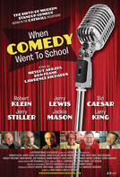 When Comedy Went to School