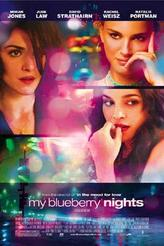 My Blueberry Nights showtimes and tickets