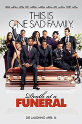 Death at a Funeral showtimes and tickets