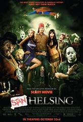 Stan Helsing: A Parody showtimes and tickets